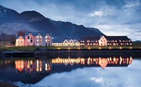 Isles of Glencoe Hotel Scotland