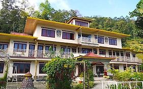 Bamboo Retreat Hotel Gangtok