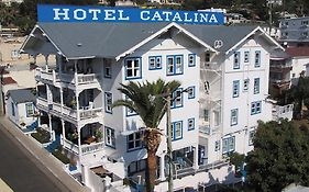 Hotel Catalina Avalon