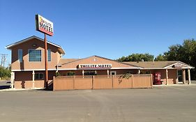Twilite Motel Prince Albert