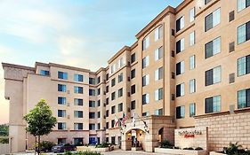 Marriott Del Mar Residence Inn