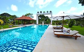 Cocoon Resort And Villas Induruwa