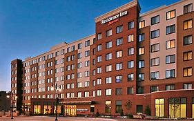 Marriott Residence Inn National Harbor