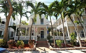 The Palm Hotel Key West Fl