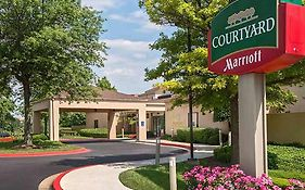 Courtyard Marriott Rockville Md