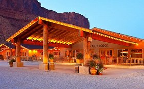 Moab Utah Red Cliffs Lodge