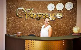 Mini Hotel Voyage photos Exterior