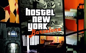 Hostel New York Barcelona