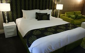 City Golf Club Motel Toowoomba