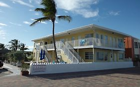 Paradise Oceanfront Hotel Hollywood