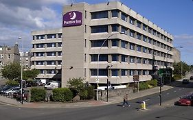 Premier Inn Aberdeen City Centre 3*