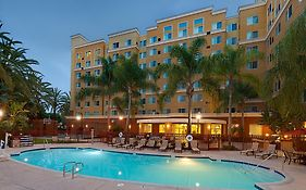Residence Inn Anaheim Resort Area Garden Grove