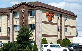 Village Inn & Suites Marysville Wa