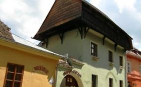 Hostel Sighisoara