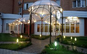 Private Hotel Astrakhan