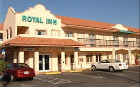 Royal Palm Inn Hotel