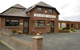 Hillview Lodge Armagh