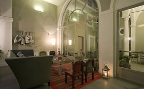 Rosso23 Hotel Florence