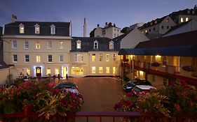 Duke of Normandie Hotel Guernsey