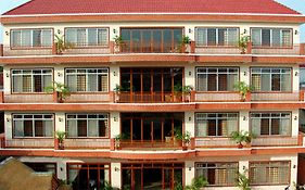 Golden Orange Hotel Siem Reap