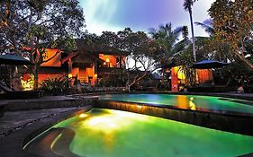 De Munut Cottages Ubud