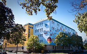 Hostel Haus International Munich