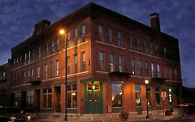 Water Street Inn Stillwater