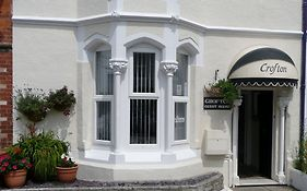 Crofton Guest House Weymouth