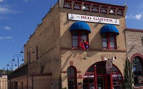 Red Garter Inn Williams Az