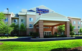 Fairfield Inn And Suites Charleston