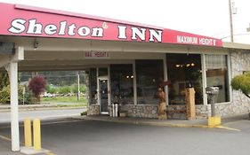 Shelton Inn Shelton Washington