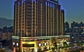 Shanghai Yalong International Hotel