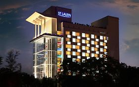 St Laurn Business Hotel Pune
