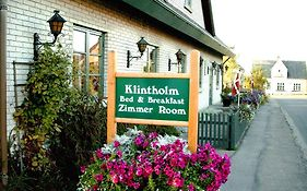 Klintholm Bed And Breakfast