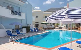 Athena Apartments Stalida