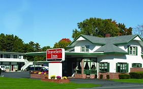 Travelers Inn Brunswick 2*