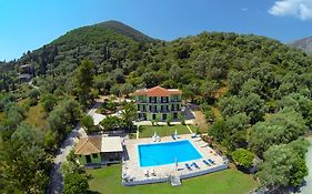 Vliho Bay Suites&apartments Lefkada Town