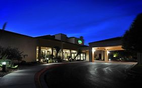Courtyard Marriott Abq Airport