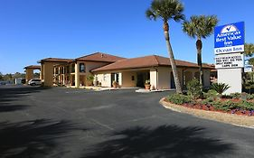 Americas Best Value Inn st Augustine Beach
