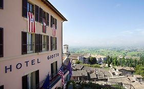Giotto Hotel Assisi