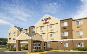 Fairfield Inn Mishawaka