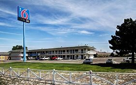 Motel 6 Wells Nv