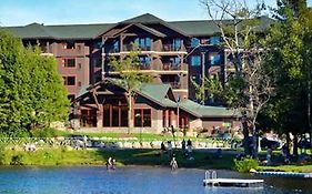 Hampton Inn Suites Lake Placid