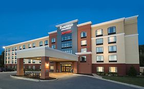 Fairfield Inn Lynchburg Va