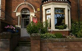 No 1 Guest House Carlisle