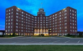 The Berkeley Hotel Asbury Park Nj