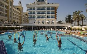 Palm World Resort & Spa Side 5*