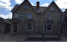 The Pines Guest Accommodation photos Exterior