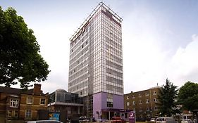 Premier Inn Hammersmith London