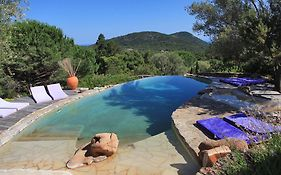 Residence Les Oliviers Corse